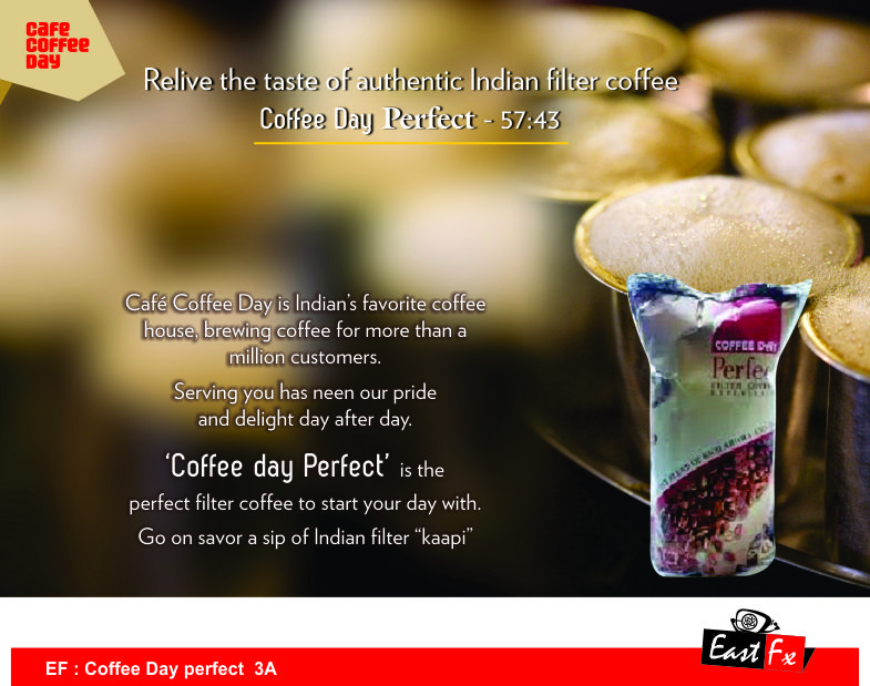 Coffee Day perfect  3A