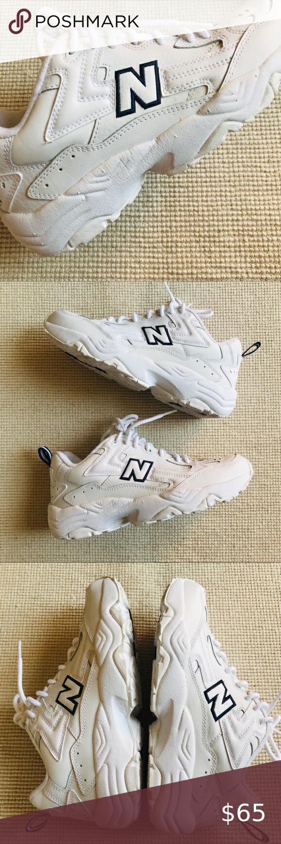 Vintage New Balance 606 Sneaker in 2020