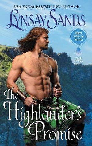 Read and Download The Highlander'S Promise (Highlanders #6) PDF EPub