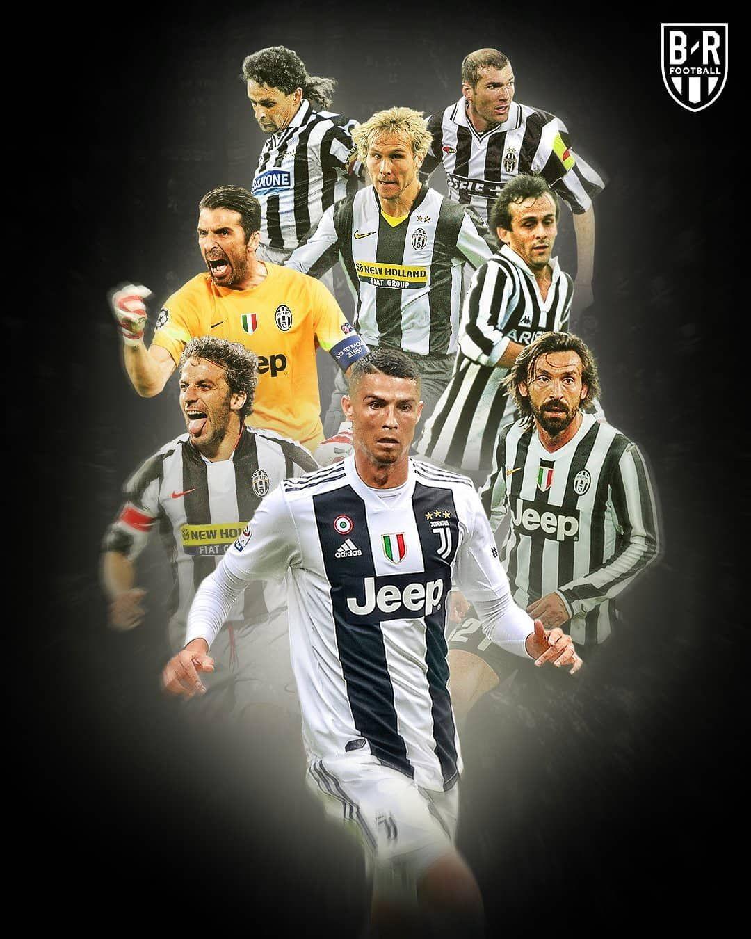 Pin di János Berze su Juventus Stadi di calcio