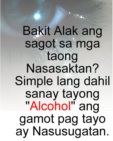 Tagalog Quotes About Broken Marriage: Tagalog Quotes Hugot