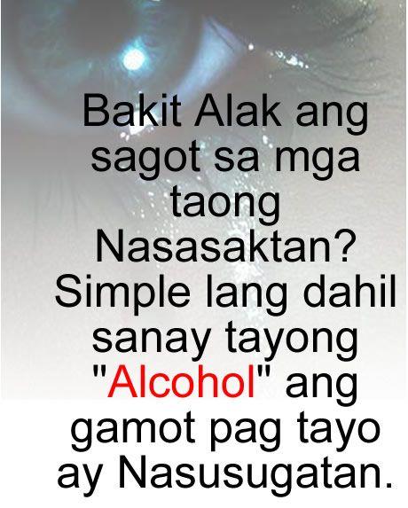 Tagalog Quotes Hugot