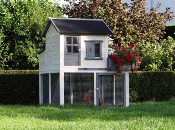 hühnerstall sunshine Chicken coop, Backyard, Play houses
