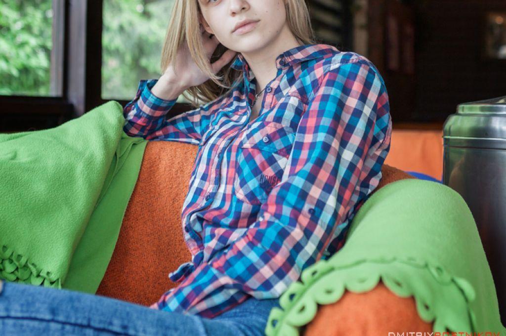 Девушка по имени Эля.(11) Fliiby Women's plaid shirt