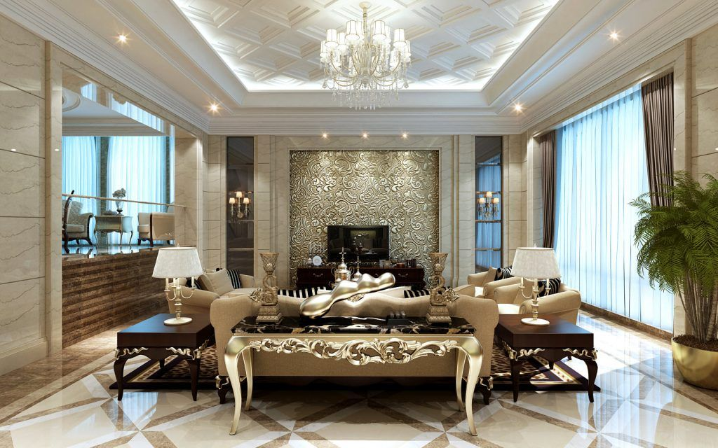 10+ Luxury Living Room Design Ideas \u2013 Best Ideas for your home