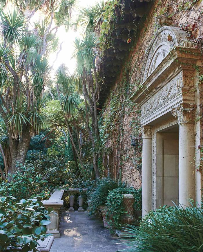 Garden Decor Los Angeles: Visite De Deux Villas Mythiques à Los Angeles