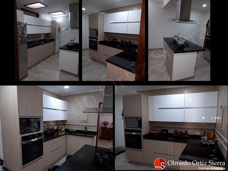 Fabricantes de Cocinas Integrales Modernas Cocinas Integrales - cocinas integrales modernas