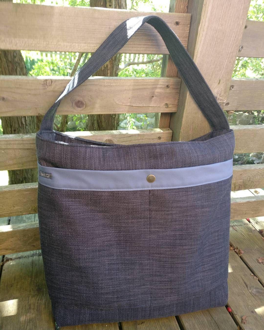 #lumibag #totebag #hobobag #shopper #stofftasche #selbstgemacht #handmade #withlove #bag #tasche #diy #nähen #sew #sewing bag@lumiqi.com