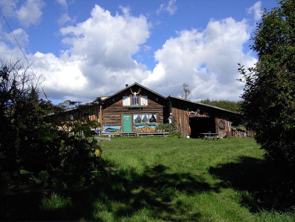 Kilcher family homestead alaska pinterest alaska for Alaska cottage