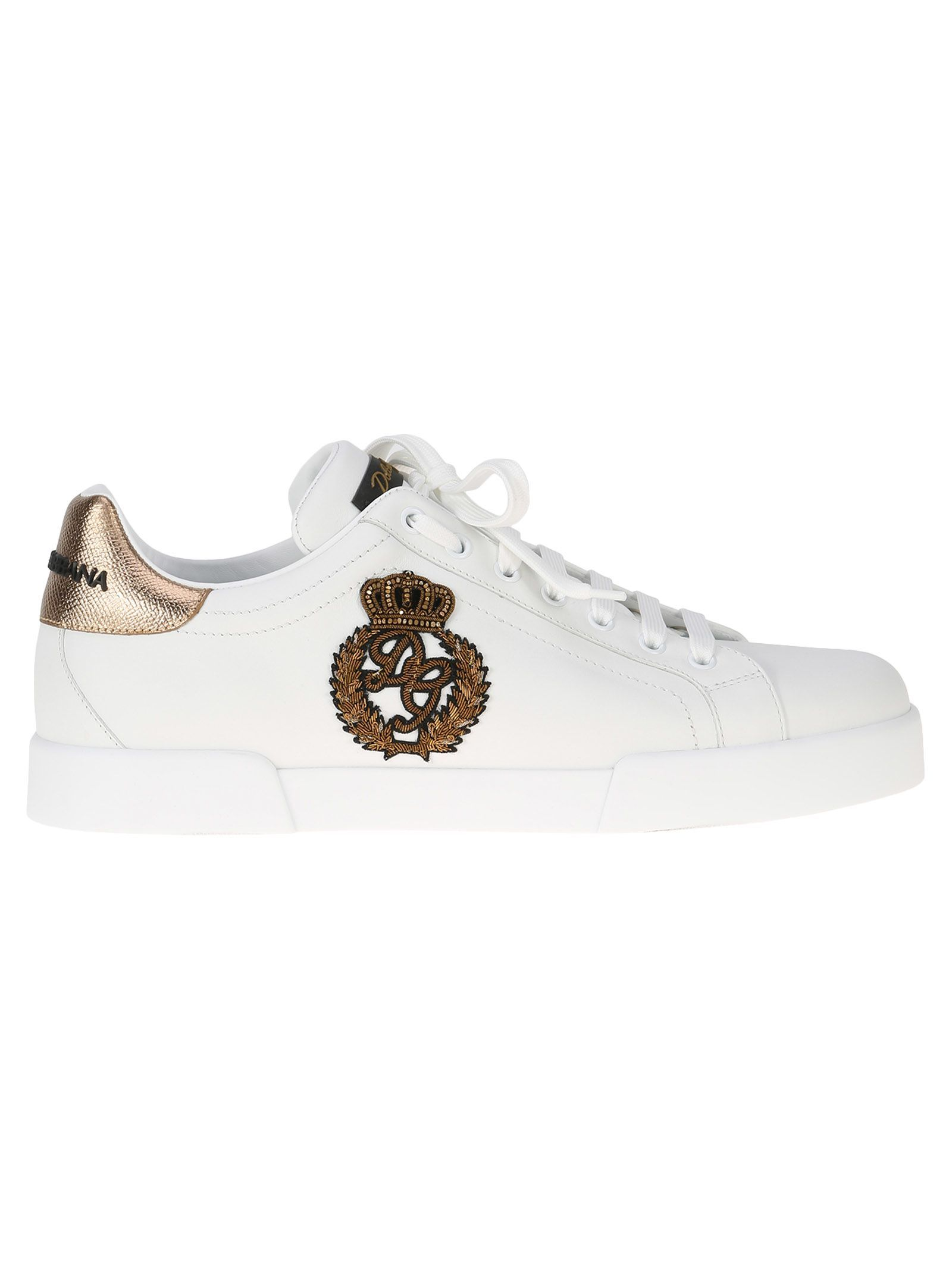 6a343d050454 DOLCE   GABBANA LONDON SNEAKERS.  dolcegabbana  shoes