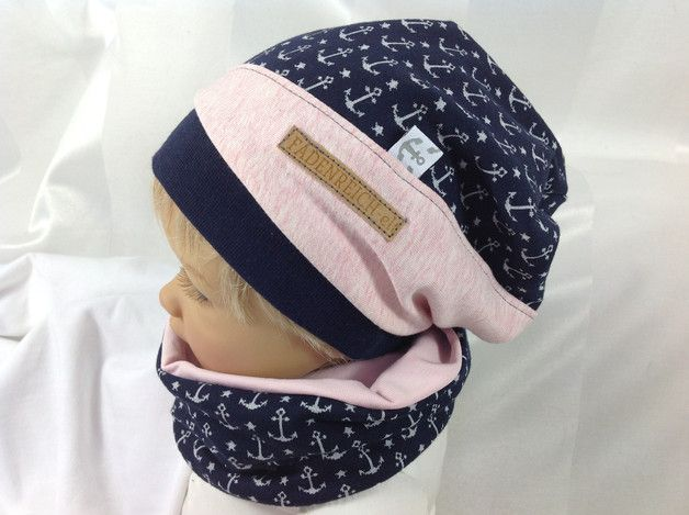 Photo of Adorable set of cotton knit with a trendy arrival …