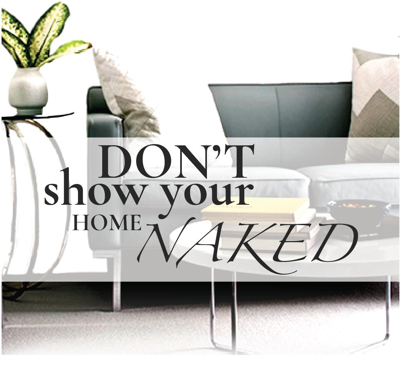Home Staging and Design Sarasota County Florida