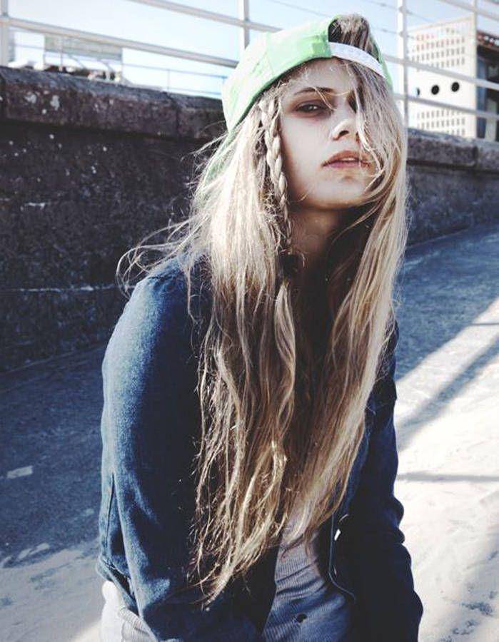 Coiffure cheveux milongs INTERMEDE tendances automne