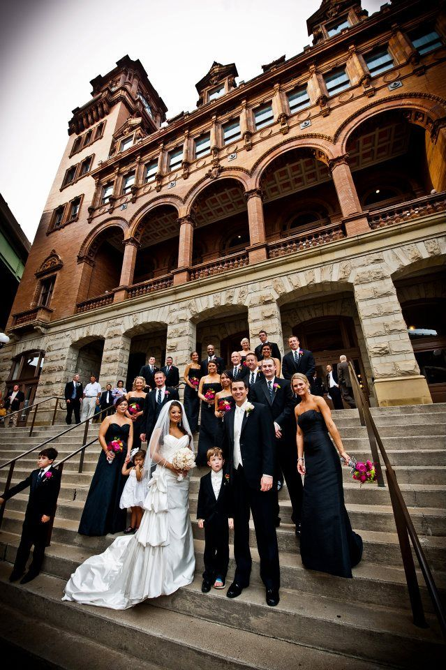 Main Street Station Wedding In Richmond Va Love It In 2019