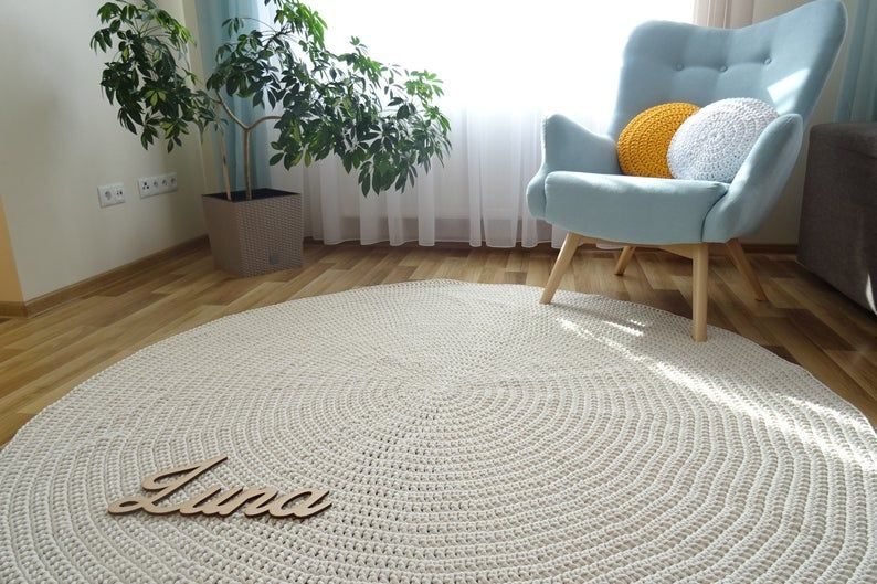 Carpets For Living Room Round Area Rugs Washable Rug Etsy Living Room Carpet Large Floor Rugs Round Rugs