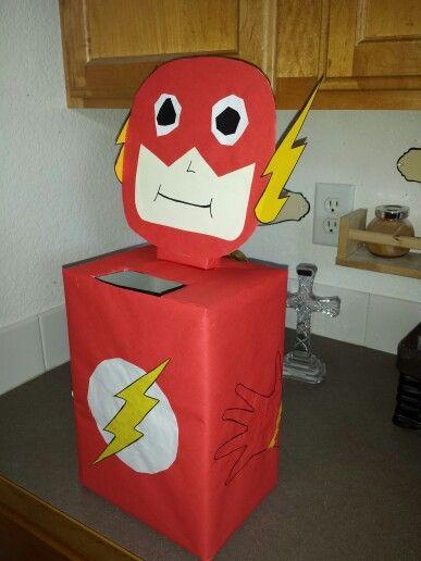 Flash Valentine S Day Box Elijah Revision No Head And Put
