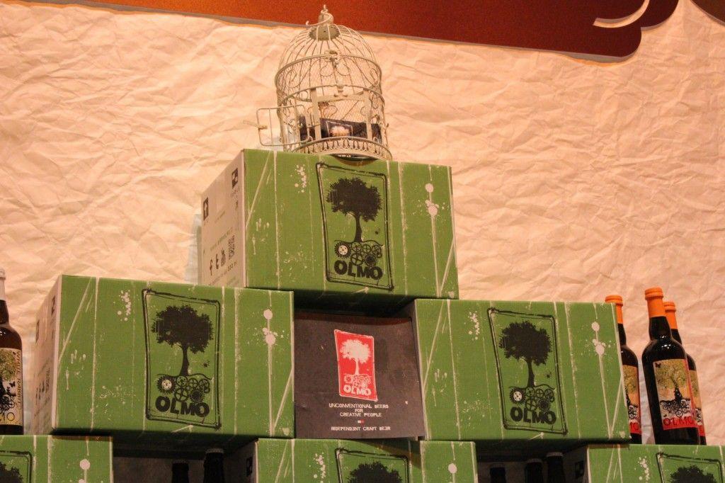 beer #taste2013 #birrificioolmo