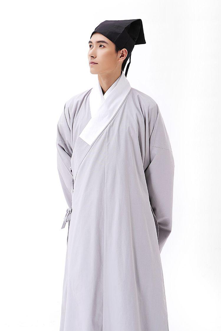 Traditional Hanfu Clothing Dress Buy Male Costume Robe Kimono Dress ...