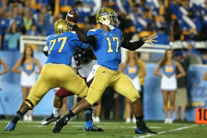 UCLA Football - Bruins Photos - ESPN | college football ...