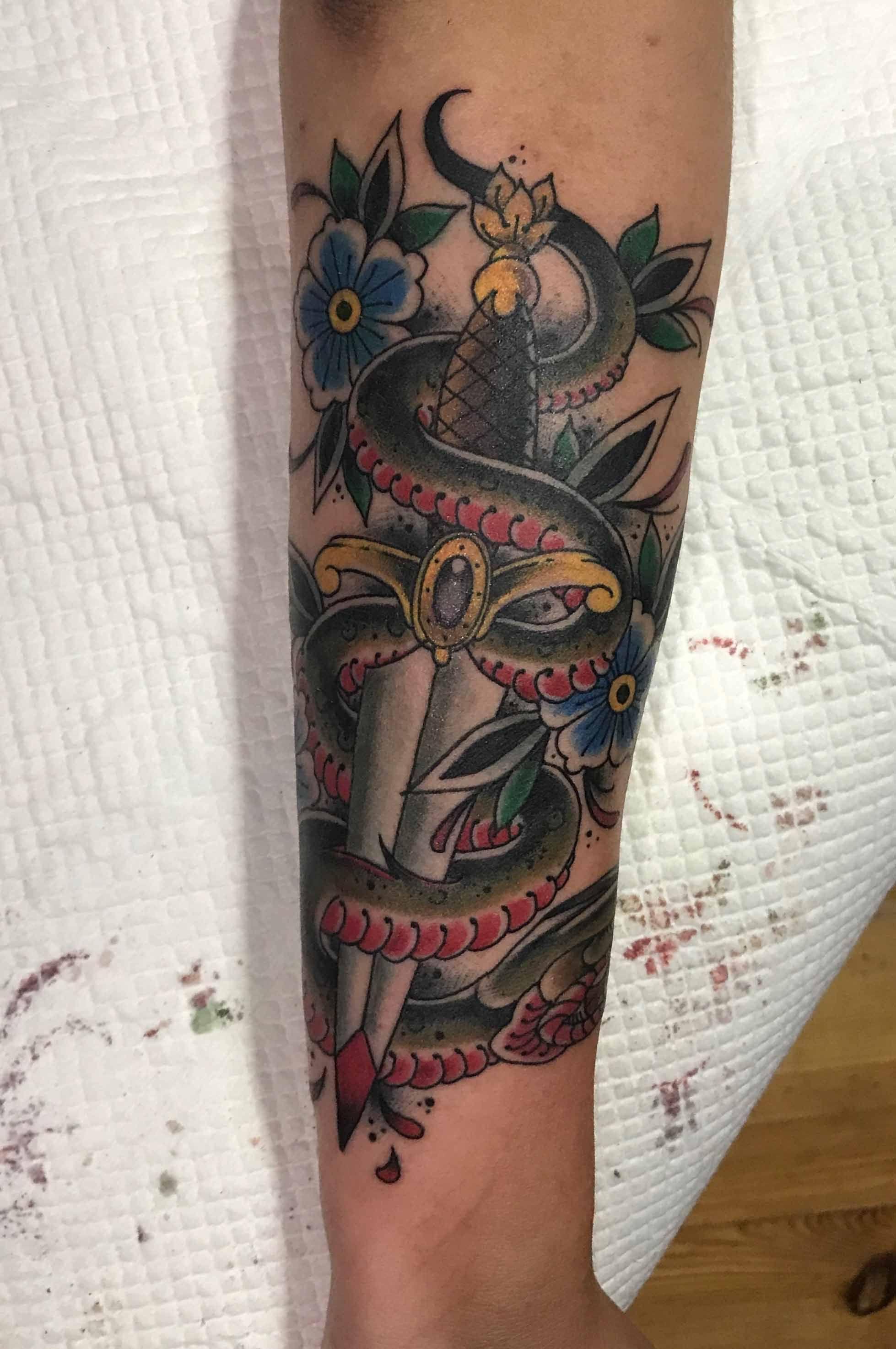 tattoo tattoos tat ink inked tattooed tattoist coverup art