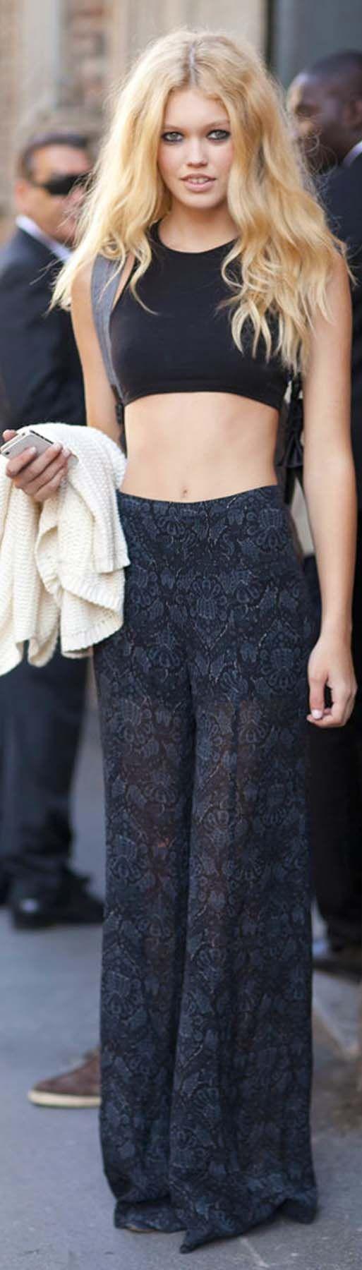 Milan Fashion Week 2013/14