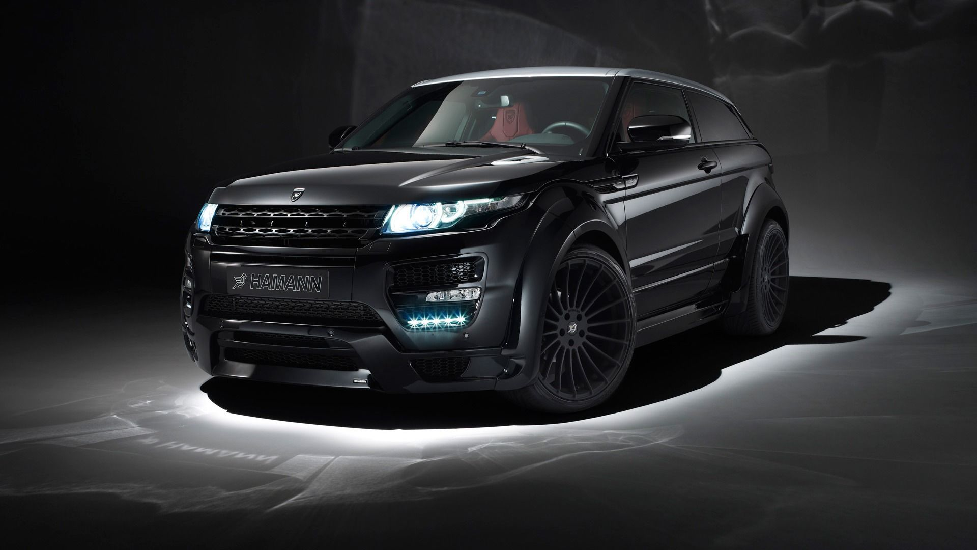 Land rover range rover evoque black pictures and information here you can find land rover range rover evoque photos and parameters