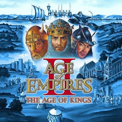 Age Of Empires 2 Free Download Age Of Empires Age Of King Empire