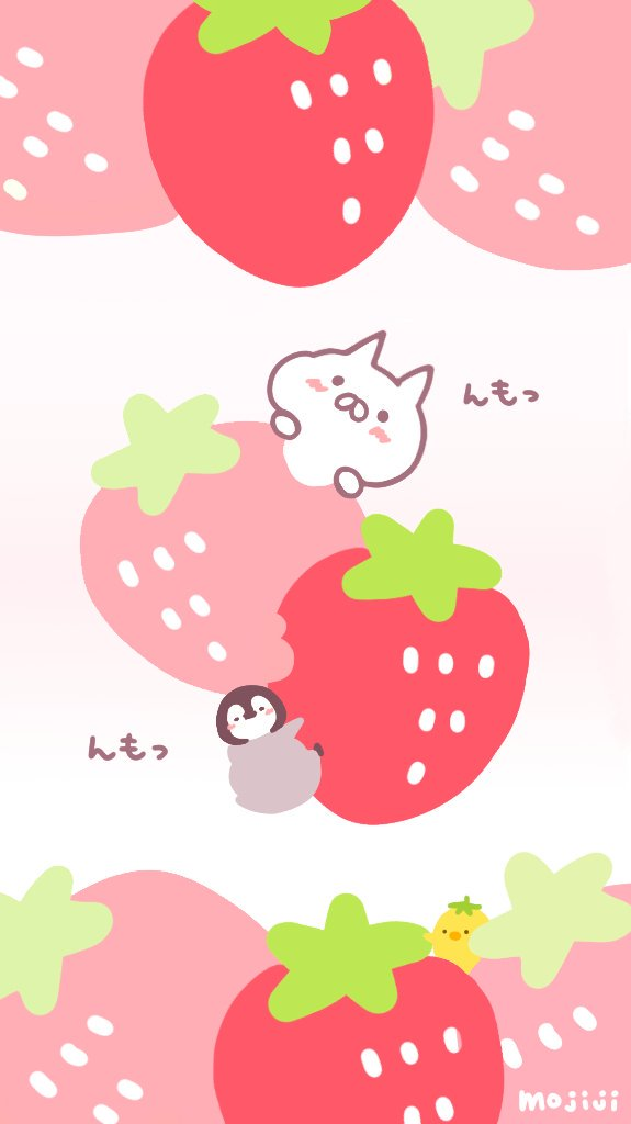 Pin by ι z a on Cartoon   Cute wallpapers, Cute patterns ...