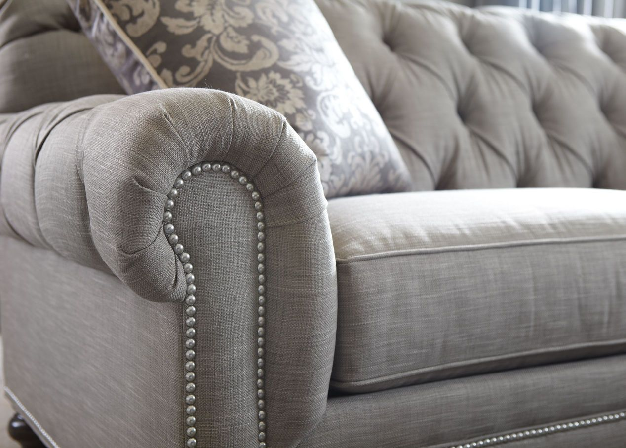 Chadwick Sofa Love Seat Furniture