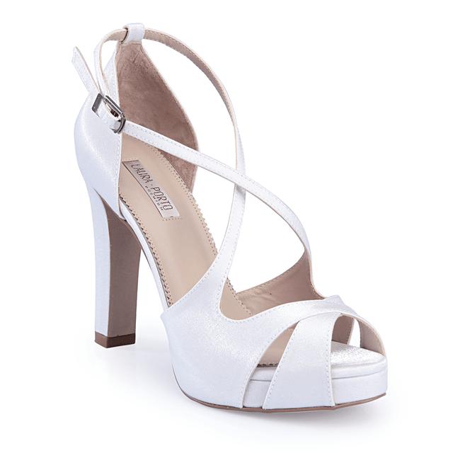 e75e7d3853 Sapato de noiva modelo