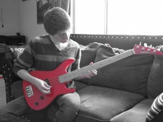 Beginning Guitar Session 2 Rosemead, California  #Kids #Events