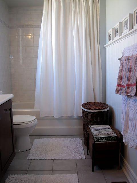 Sense and Simplicity: Bathroom Reveal