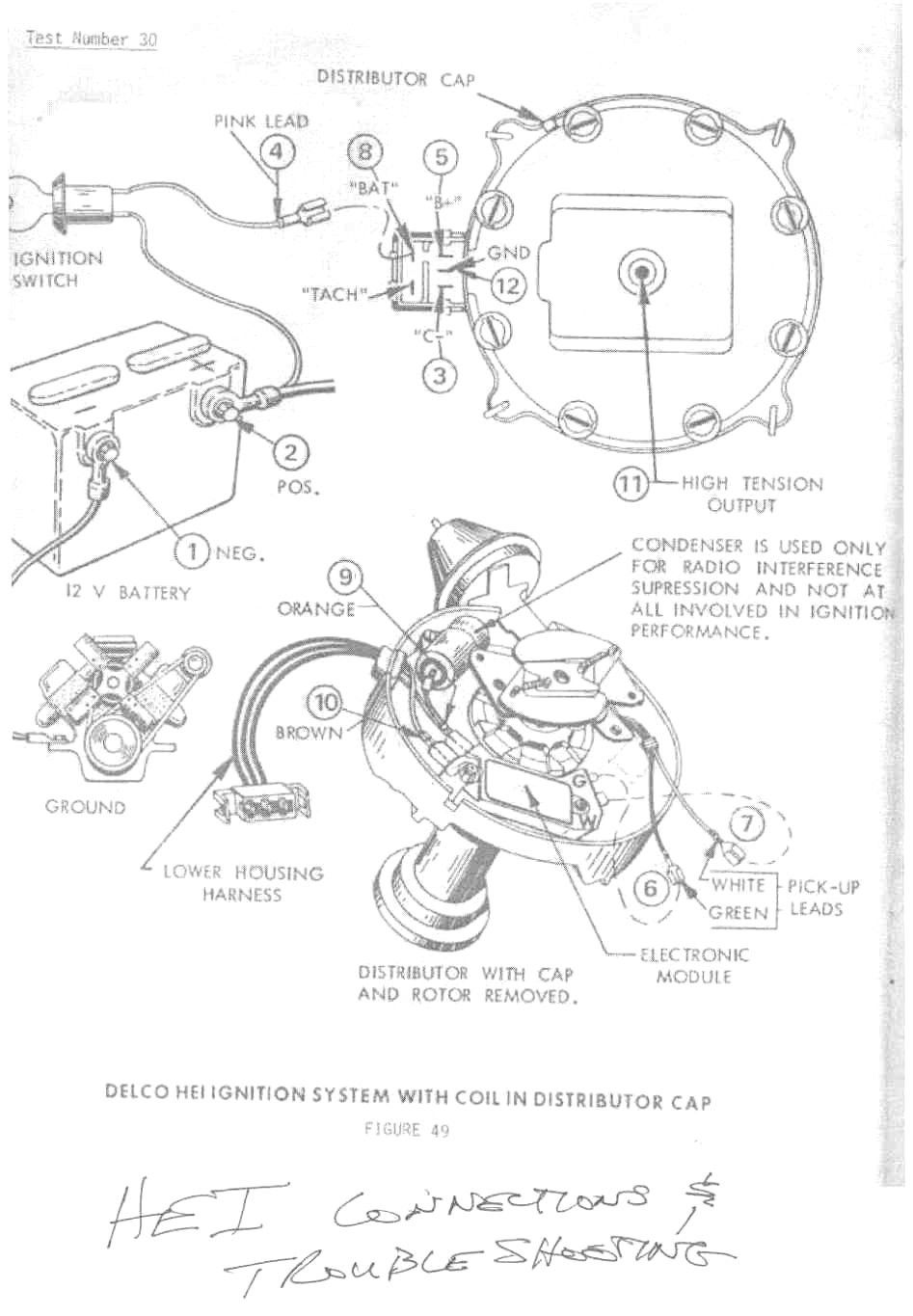 accel distributor coil wiring diagram chevy trusted wiring diagrams | rat  rod, chevy, trailer wiring diagram  pinterest