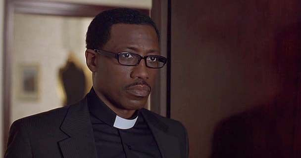 The Contractor (2007) #WesleySnipes #SonyPictures