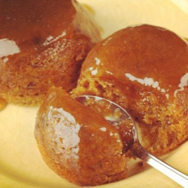STICKY DATE || PUDDINGS