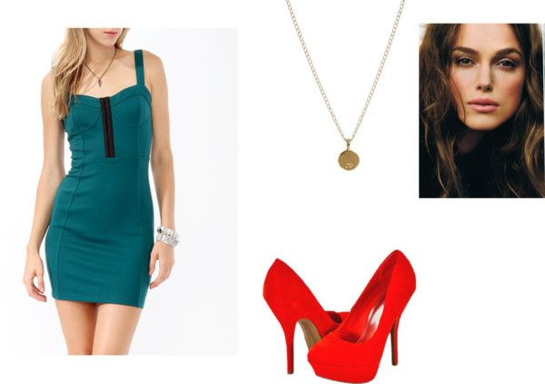 """""""Night out"""" by sandra-estrada on Polyvore"""