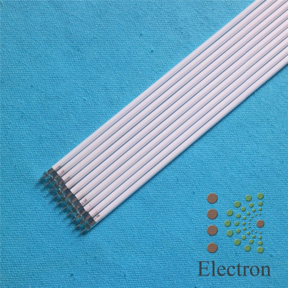 10pcs CCFL Backlight Lamp tubes 417mm 418mm for 19/'/' wide LCD Display Panel new