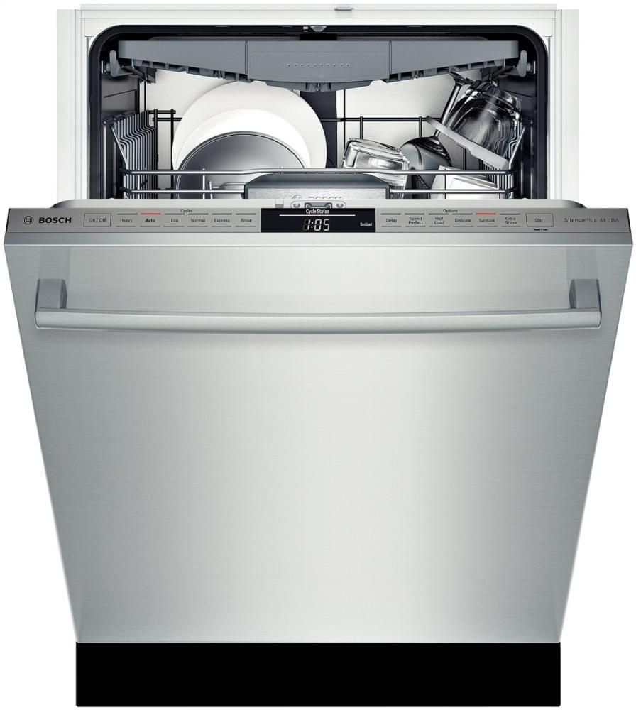 The 5 Best Bosch Dishwashers For 2020 Ratings Reviews Prices