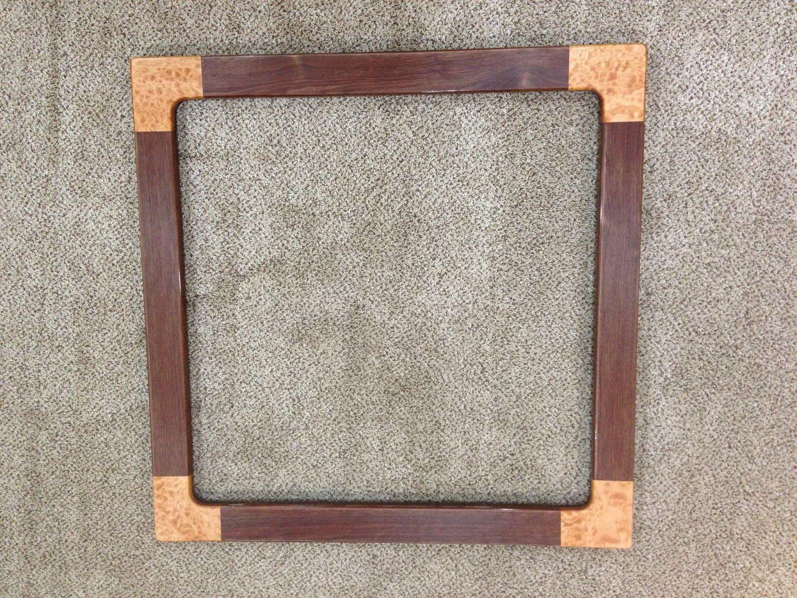 DIY Carrom Board   Carrom board, Diy, Frame