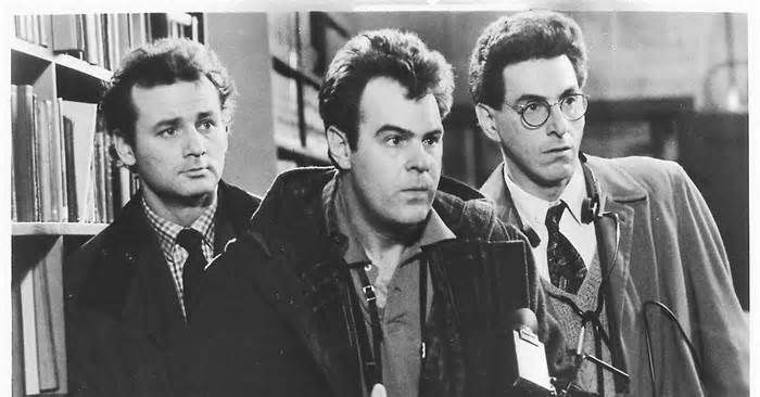 'Ghostbusters' sequel to focus on descendants of original film characters | Character, Character ...