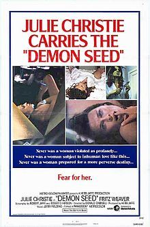 Download Demon Seed Full-Movie Free