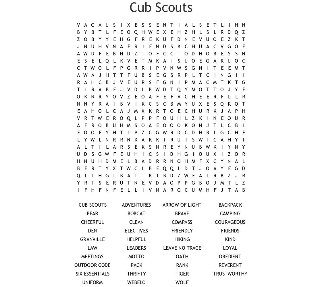 Pin On Boyscouts