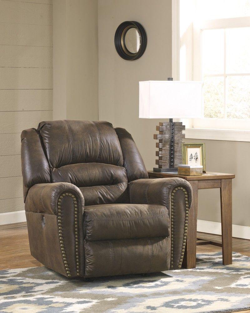 Awesome Mcneil Java Power Rocker Recliner All Things Baby Inzonedesignstudio Interior Chair Design Inzonedesignstudiocom