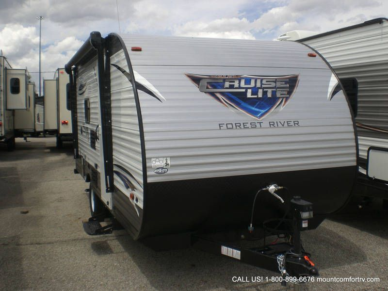 2018 Forest River Salem Cruise Lite Fs Edition 197bh For Sale