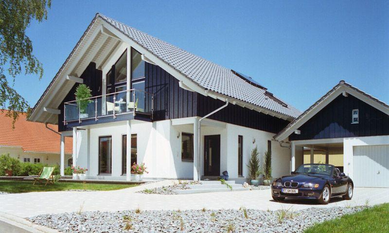 hochwertige garen carports von garagen carports pinterest garage carport und garage ideen. Black Bedroom Furniture Sets. Home Design Ideas