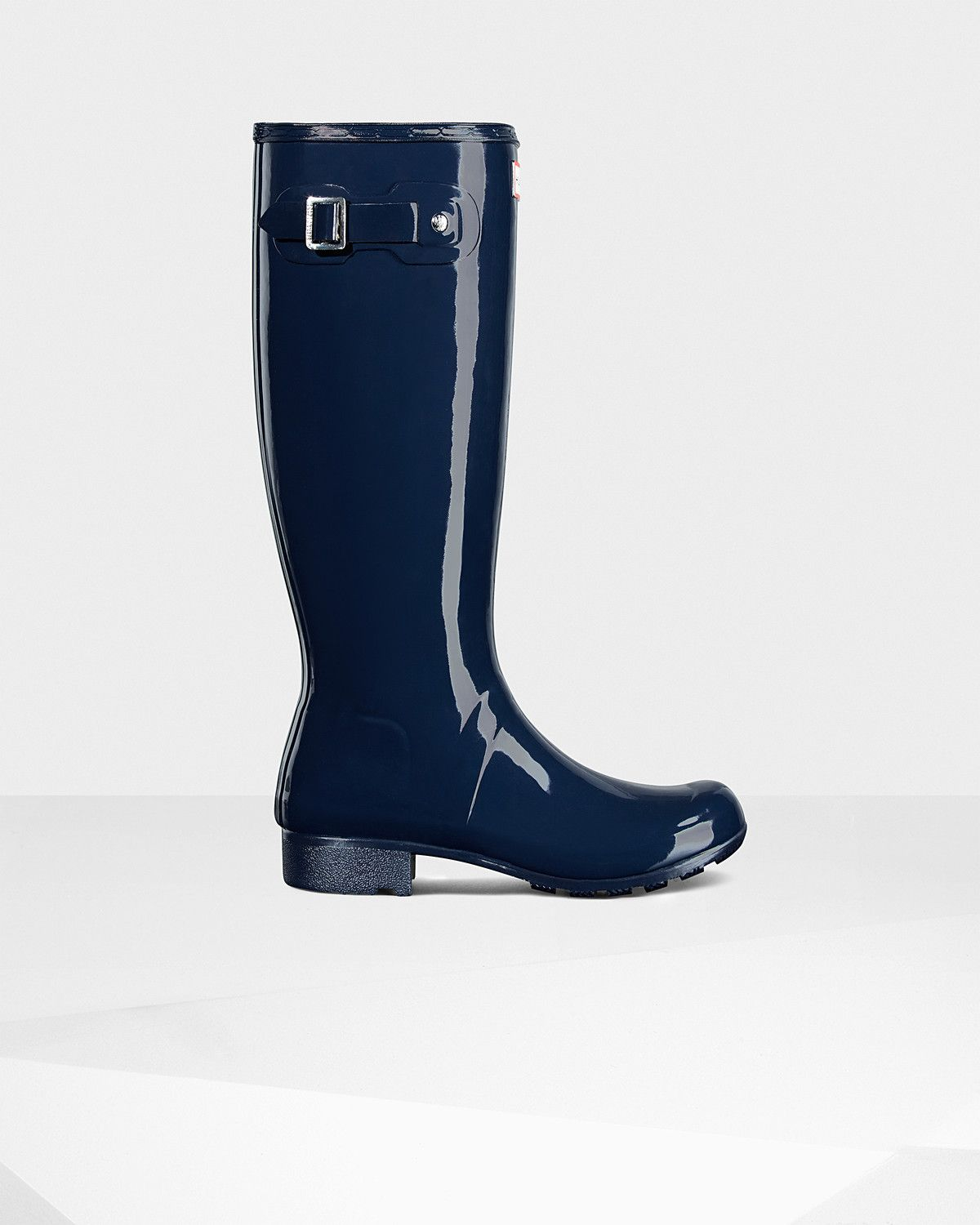 The Original Tour Gloss is an innovative remodelling of our iconic Original boot.