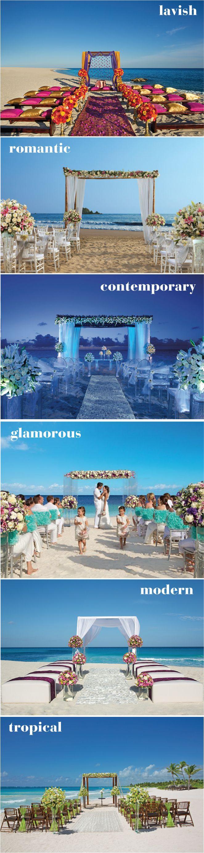 small beach wedding ceremony ideas%0A   Stealworthy beach  wedding ceremonies