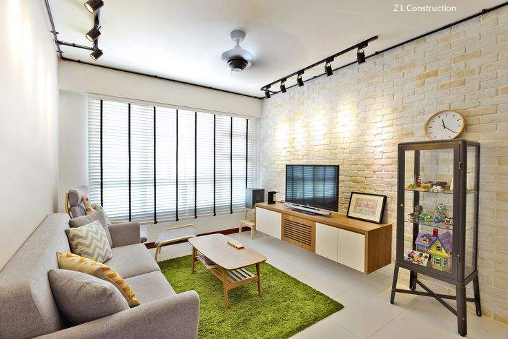 Woonkamer Van Muji : Image result for feature wall muji home living room