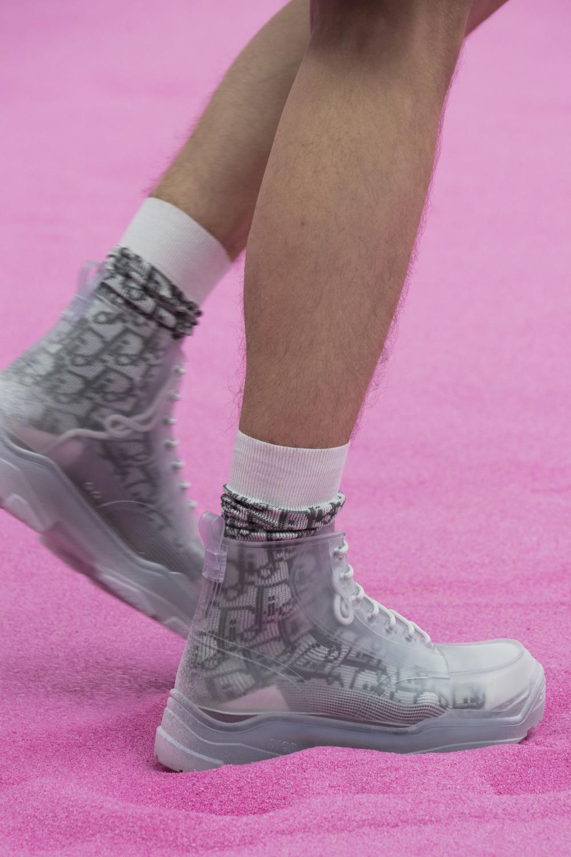 Dior Homme Spring 2020 Men's Fashion