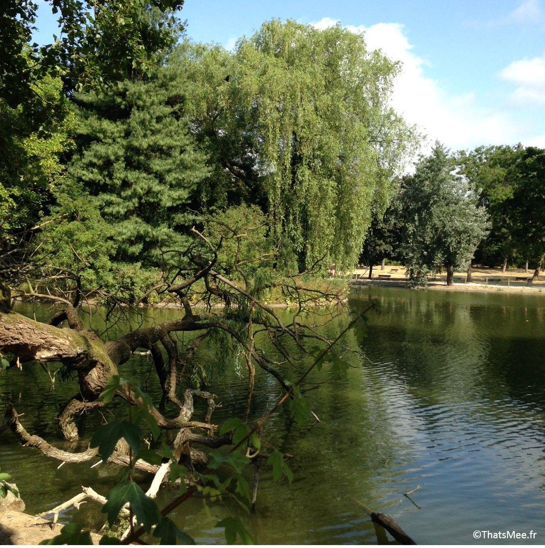 Un Week End Au Bois De Vincennes Bois De Vincennes Vincennes Paris
